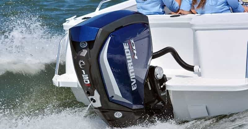 2-Stroke Vs 4-Stroke Outboard Motors