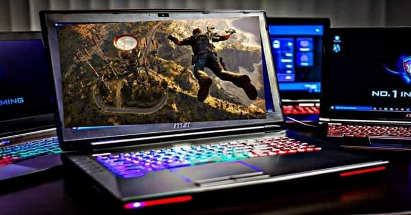 Best Gaming Laptops Under $600