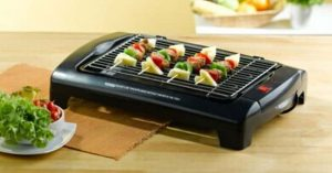 Best Indoor Smokeless Grill