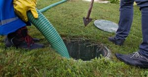 Best Septic Tank Treatment