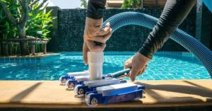 Best Suction Pool Cleaner