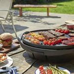 George Foreman Indoor Outdoor Grill Review