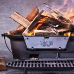 Lodge Sportsman's Charcoal Grill Review