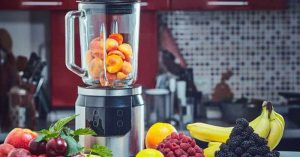 Best Glass Blender