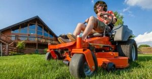 Best Zero-Turn Mower for 5 Acres