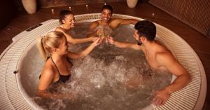 Best 4-Person Hot Tubs