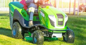 Best Zero Turn Mower for Hills